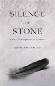 Silence of Stone cover